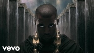 Video: Kanye West - Power